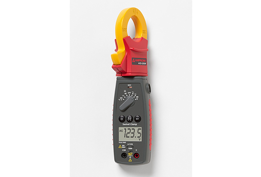 Amprobe ACD-23SW True-rms Swivel Clamp Meter with Temperature and VolTect