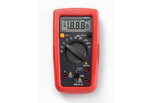 Amprobe AM-500 DIY-PRO Digital Multimeter
