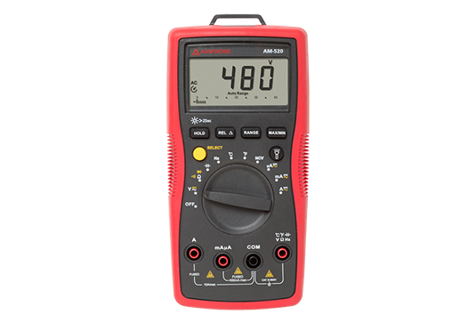Amprobe AM-520 HVAC Multimeter