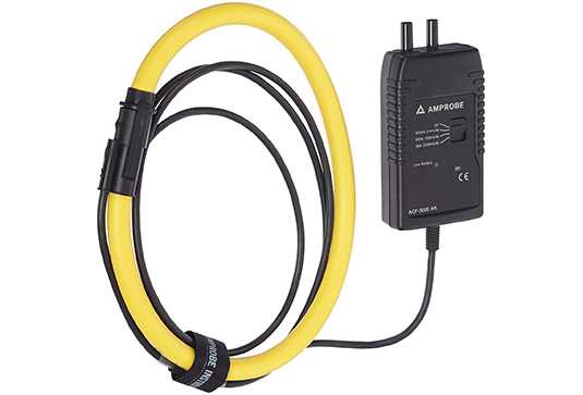 Amprobe ACF-3000AK 3000A Flexible Current Transducer