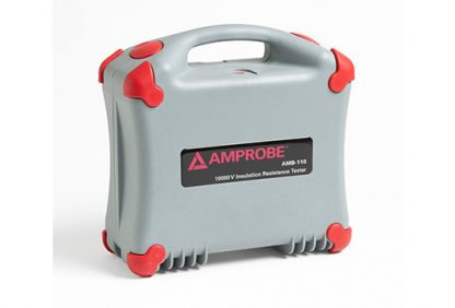 Amprobe AMB-110 Industrial High-Voltage Insulation Tester 1