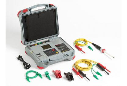 Amprobe AMB-110 Industrial High-Voltage Insulation Tester 2