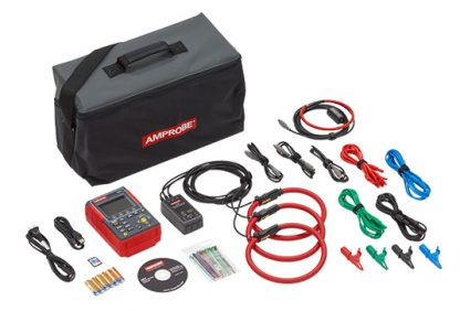 Amprobe DM-5 Power Quality Analyzer 2