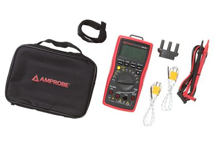 Amprobe AM-570 Industrial Multimeter 2