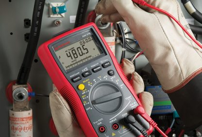 Amprobe AM-570 Industrial Multimeter 3