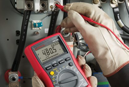 Amprobe AM-560 Advanced HVAC Multimeter 3