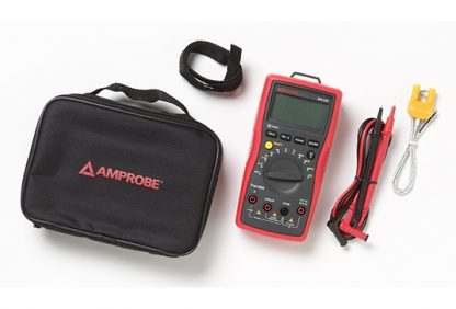 Amprobe AM-520 HVAC Multimeter 2