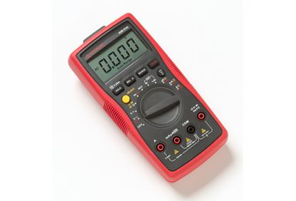 Amprobe AM-510 Commercial/Residential Multimeter 1