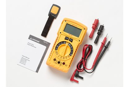 Amprobe HD110C IP67 Heavy Duty Multimeter 2
