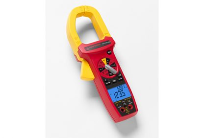 Amprobe ACD-3300 IND CAT IV True-rms Clamp Meter with Temperature 1