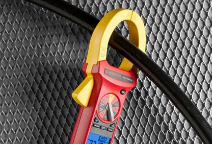 Amprobe ACDC-3400 IND AC/DC CAT IV True-rms Clamp Meter 4
