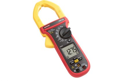 AMP-330 1000A AC/DC TRMS Motor Maintenance Clamp Meter 1