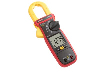 AMP-210 600A AC TRMS Clamp Meter 1