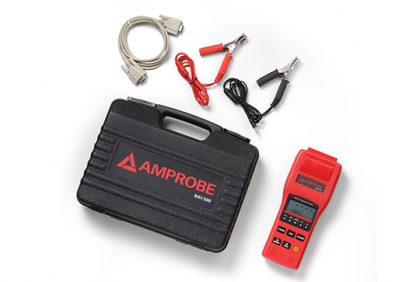 Amprobe BAT-500 Battery Impedance Tester up to 40V 1