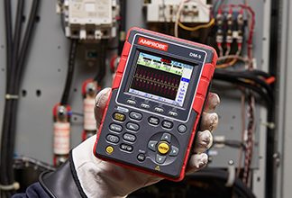 Power Quality, Ground Resistance & Insulation Testers