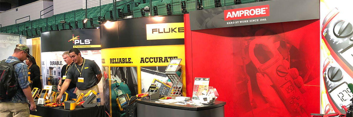 Tradeshows Amp Events Amprobe